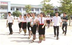 Tiếp cận mới trong phát triển giáo dục dân tộc