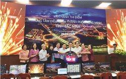 Bắc Ninh, đích đến của một thành phố thông minh