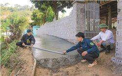 Điện Biên: Chú trọng công tác dân vận trong vùng DTTS