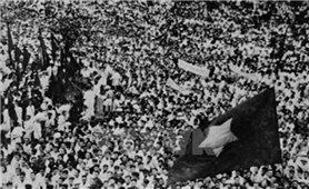 Giá trị của Cách mạng Tháng Tám là không thể phủ nhận