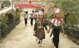 Sơn La: 99,67% học sinh, sinh viên tham gia BHYT
