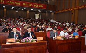 Đồng bào các DTTS tỉnh Sơn La đón ngày Hội lớn