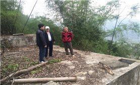 Lào Cai: Hàng trăm công trình cấp nước sinh hoạt bỏ không