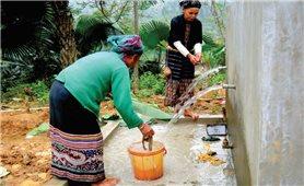 Nghệ An: Dân phát huy tác dụng công trình tiền tỷ bỏ hoang