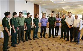 Hội nghị rút kinh nghiệm công tác tuyên truyền, phổ biến giáo dục pháp luật