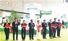 """Công ty Cổ phần sữa Việt Nam: """"Chào sân"""" ấn tượng tại thị trường Trung Quốc"""