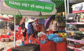 """Cuộc vận động """"Người Việt Nam ưu tiên dùng hàng Việt Nam"""": Thay đổi nhận thức, hành vi người tiêu dùng"""