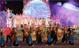 Lai Châu khai mạc Lễ hội ném Còn 3 nước Việt - Lào - Trung lần thứ VI