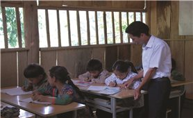 Hướng dẫn chính sách ưu đãi cho người công tác ở vùng ĐBKK: Cân nhắc khi xây dựng thông tư