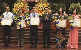TP. Hồ Chí Minh: Các dân tộc cùng nhau xây dựng thành phố văn minh, hiện đại, nghĩa tình