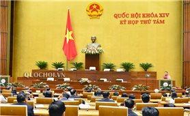 Triển khai thực hiện Nghị quyết của Quốc hội phê duyệt Đề án Tổng thể phát triển kinh tế-xã hội vùng đồng bào DTTS&MN
