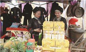 Tăng niềm tin cho hàng Việt