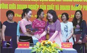 Người phụ nữ Thái làm giàu trên vùng đất quê hương