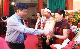Đại hội Đại biểu các DTTS tỉnh Đồng Nai: Tập trung nguồn lực phát triển bền vững vùng đồng bào DTTS