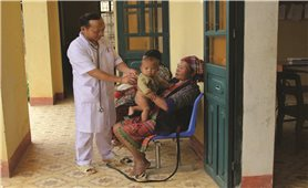 Người dân cần chủ động phòng chống dịch bệnh