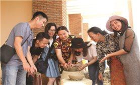 """Ninh Thuận: """"Rẽ sóng"""" cho du lịch cộng đồng phát triển"""