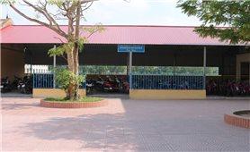 Có hay không việc lạm thu ở Trường Tiểu học Nam Sơn, An Dương, Hải Phòng?