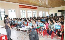 Lạng Sơn: Dạy tiếng DTTS cho đội ngũ giáo viên