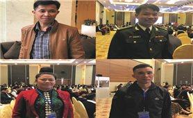 Tâm huyết, trách nhiệm với mối quan hệ hữu nghị Việt - Lào