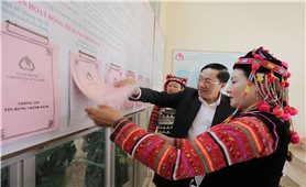 Tín dụng chính sách xã hội: Góp phần thúc đẩy phát triển vùng biên cương Tổ quốc