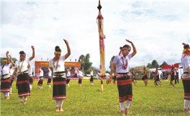 Xà cạp - biểu tượng thẩm mỹ của phụ nữ người Bh'noong