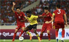 Việt Nam thắng thuyết phục Malaysia