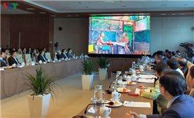 Tôn vinh, lan tỏa giá trị tư tưởng, đạo đức, văn hóa Hồ Chí Minh trong cộng đồng quốc tế