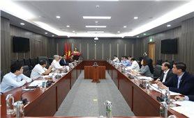 Phát huy vai trò của Liên minh HTX Việt Nam trong phát triển kinh tế-xã hội vùng đồng bào DTTS và miền núi