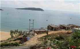 Bình Định: Sẽ kiểm tra lại toàn bộ các dự án nghỉ dưỡng trên tuyến đường Quy Nhơn - Sông Cầu