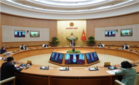 Gói hỗ trợ chưa có tiền lệ cho hàng triệu người dân trong COVID-19