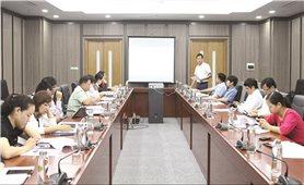 Ủy ban Dân tộc: Chuyển biến tích cực, toàn diện trong công tác CCHC