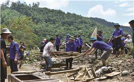 Phòng chống thiên tai vùng DTTS, miền núi: Những vấn đề đặt ra