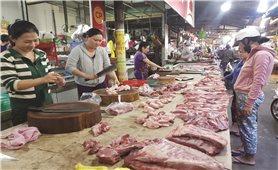 Từ sự thiếu hụt thịt lợn, nói về hàng dự trữ quốc gia