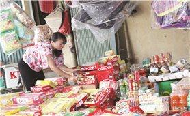 Quảng Bình: Đảm bảo hàng Tết Nguyên đán cho vùng miền núi