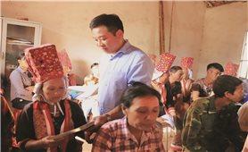 Quảng Ninh: Hiệu quả trợ giúp pháp lý lưu động cho đồng bào DTTS