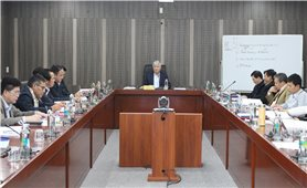 Thông qua dự thảo Chương trình mục tiêu quốc gia phát triển kinh tế-xã hội vùng đồng bào DTTS và miền núi
