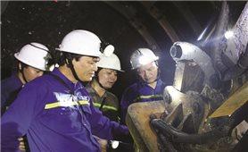 Công ty Cổ phần Than Vàng Danh: Doanh nghiệp tiêu biểu vì người lao động