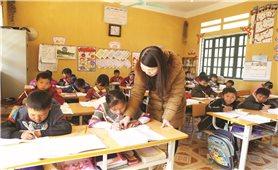 Chuyện học ở một xã từng nhận được thư khen của Bác Hồ