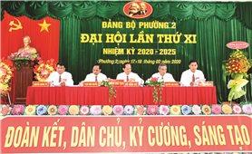 Sóc Trăng: Tổ chức Đại hội Đảng cấp cơ sở đầu tiên