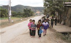 Phòng chống suy dinh dưỡng trẻ em DTTS và miền núi: Thực trạng đáng lo ngại (Bài 1)