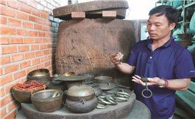 Duyên nợ với văn hóa Ê-đê