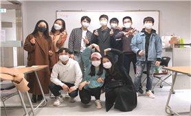 Du học sinh Việt ở tâm dịch Hàn Quốc: Đùm bọc và chia sẻ