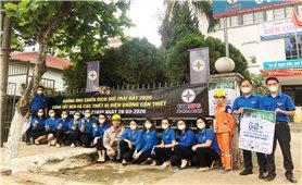 EVNNPC: Nhiều hoạt động thiết thực hưởng ứng Chiến dịch Giờ Trái đất năm 2020