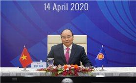 Thúc đẩy hợp tác ASEAN+3 trong ứng phó dịch bệnh, duy trì ổn định, phát triển kinh tế