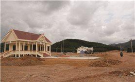 Đồng bào H'rê ở An Dũng (Bình Định): Đồng thuận dời làng, nhường đất