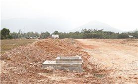 """Bình Định: Lãng phí tài nguyên đất vì những khu công nghiệp """"treo"""""""