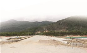 Bình Định: Cần xử lý dứt điểm những bất cập tại Cụm công nghiệp Cát Khánh