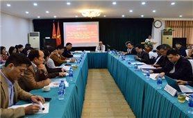 Ủy ban Dân tộc: Triển khai thực hiện Đề án Bồi dưỡng kiến thức dân tộc đối với cán bộ, công chức viên chức