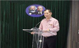 Ủy ban Dân tộc: Bồi dưỡng nghiệp vụ công tác dân tộc cho công chức, viên chức năm 2020
