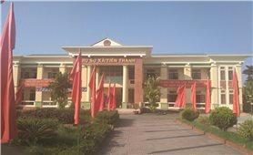 Xã miền núi Tiến Thành (Nghệ An): Quyết tâm mới trên chặng đường mới